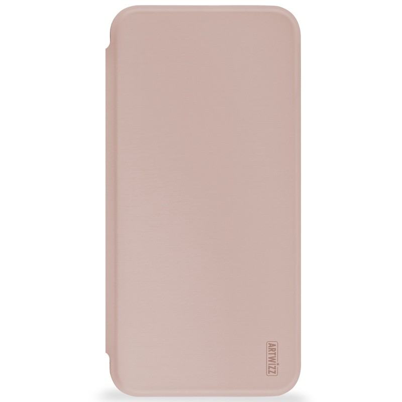 Artwizz SmartJacket iPhone X/Xs Rose Gold 01