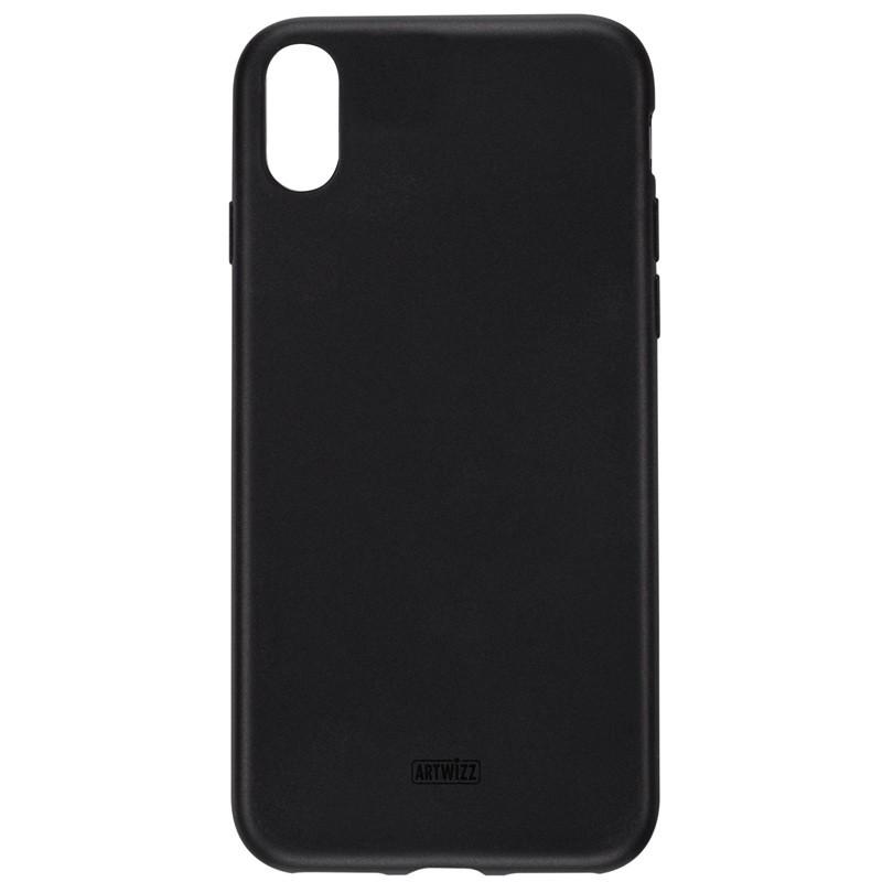 Artwizz TPU Case iPhone XR Zwart 01