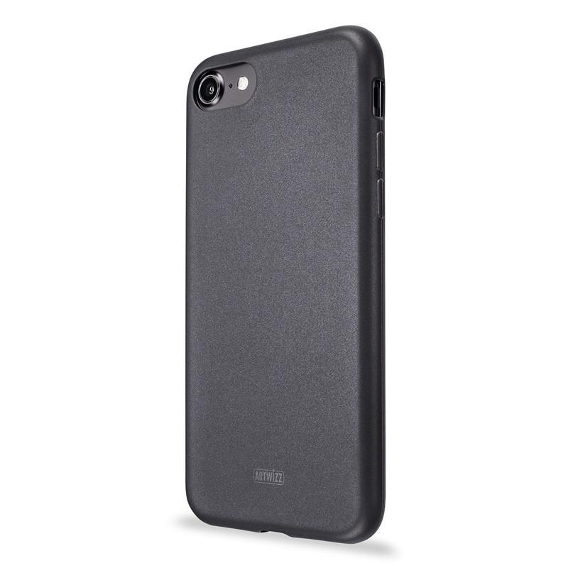 Artwizz TPU Hoesje iPhone 7 Black 01