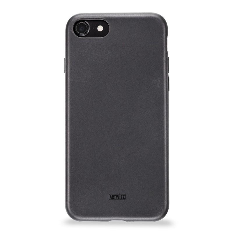 Artwizz TPU Hoesje iPhone 7 Black 03