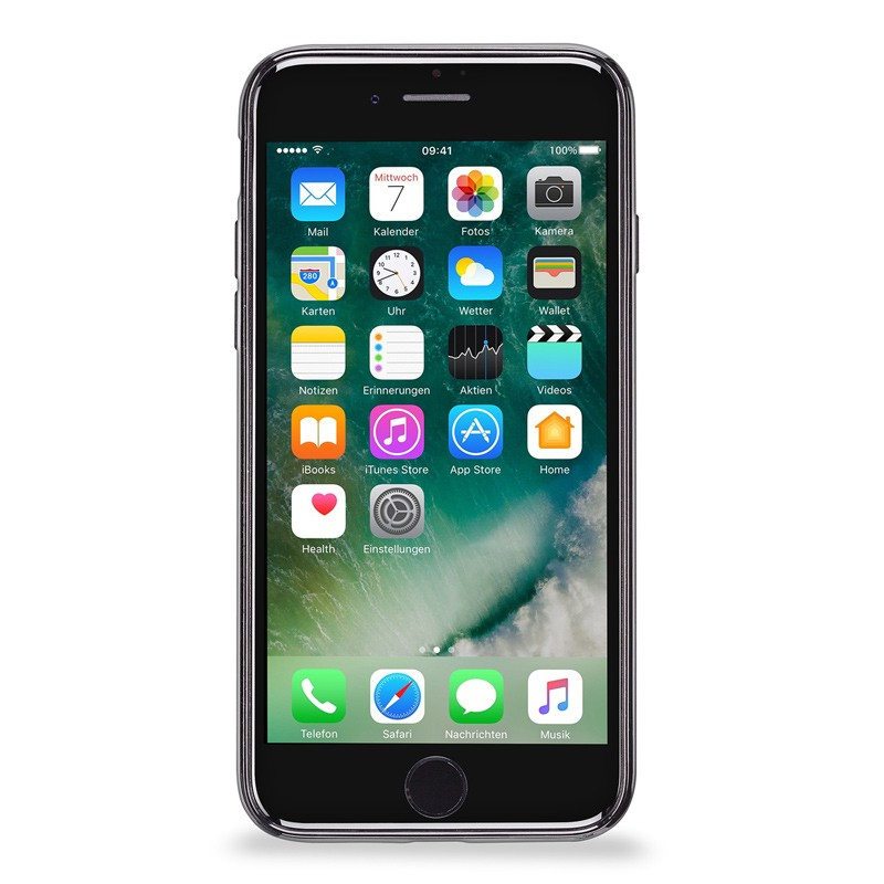 Artwizz TPU Hoesje iPhone 7 Black 04