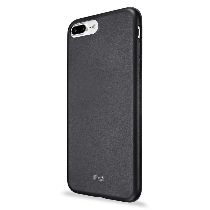 Artwizz TPU Hoesje iPhone 7 Plus Black 01