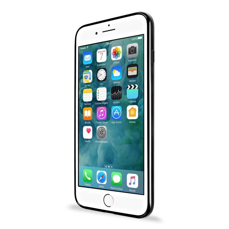 Artwizz TPU Hoesje iPhone 7 Plus Black 02