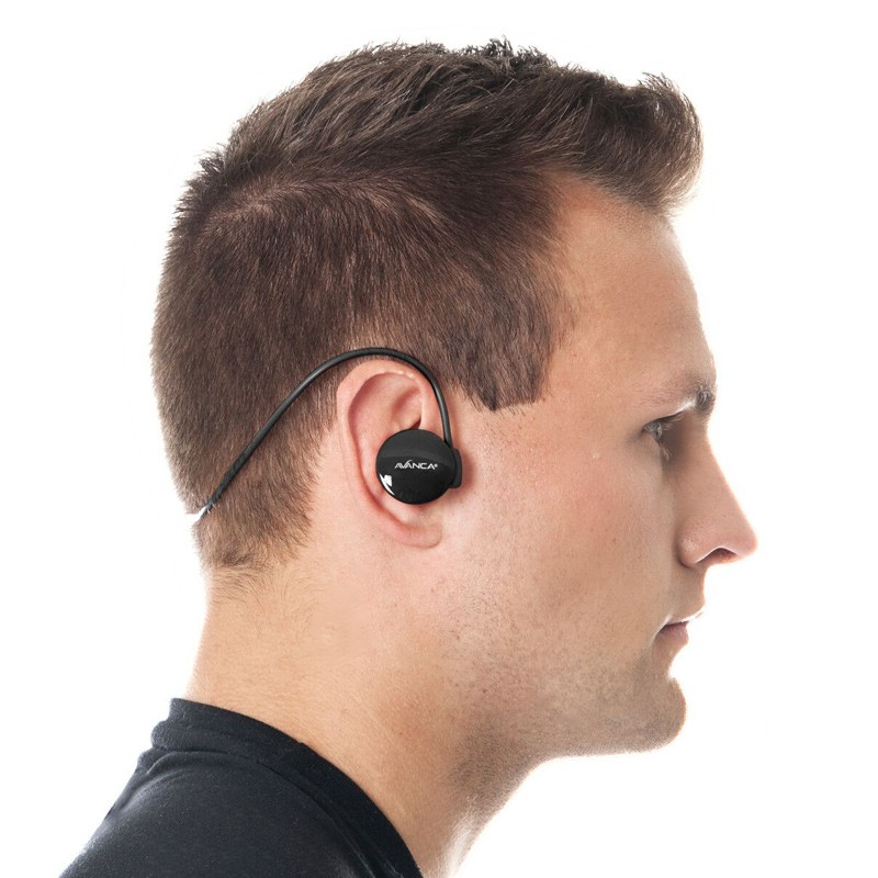 Avanca - S1 Sports Headset Black 04