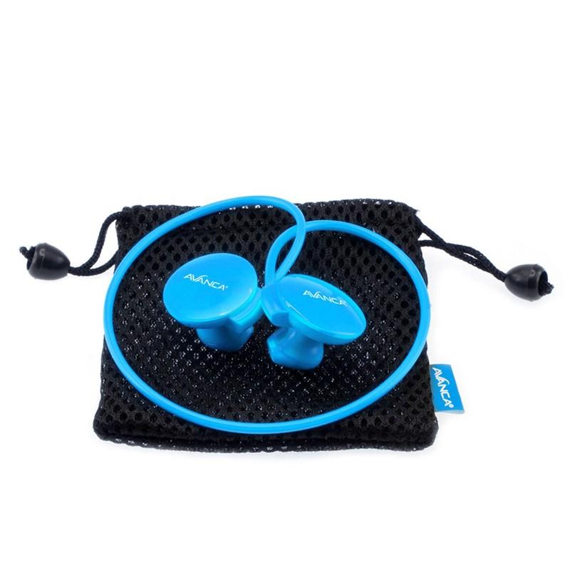 Avanca - S1 Sports Headset Blue 03