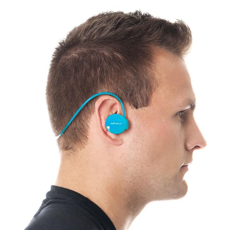 Avanca - S1 Sports Headset Blue 04