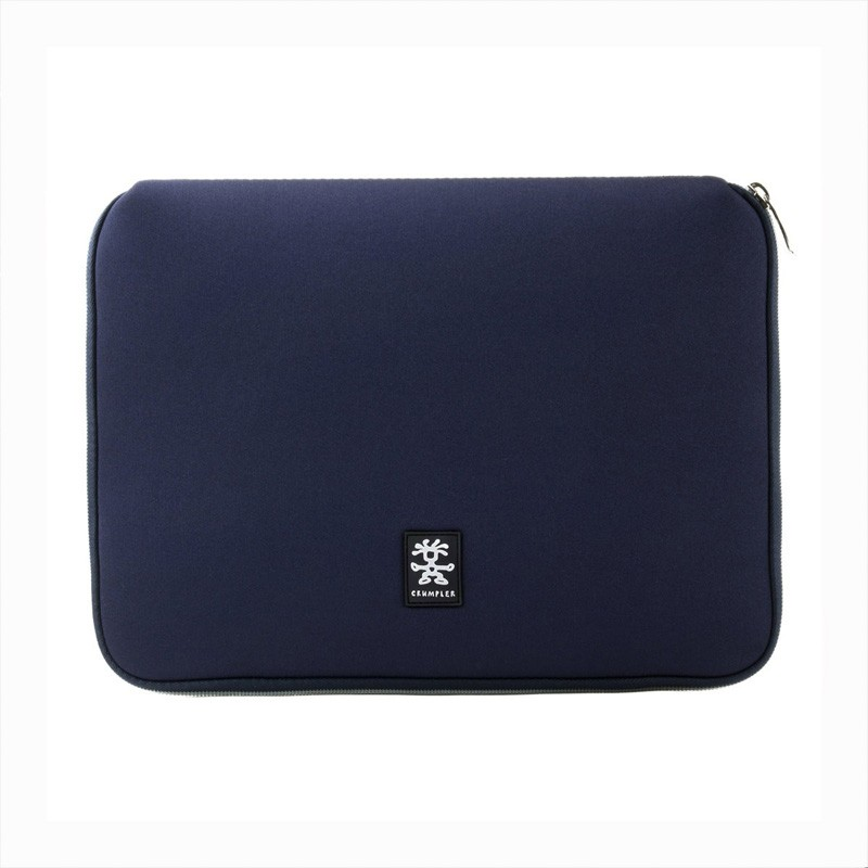 Crumpler Base Layer 12 inch Sunday Blue - 1