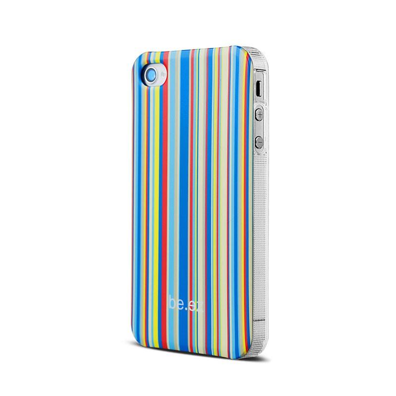 Be-ez LAcover Allure iPhone 4(S) (Colors) 01
