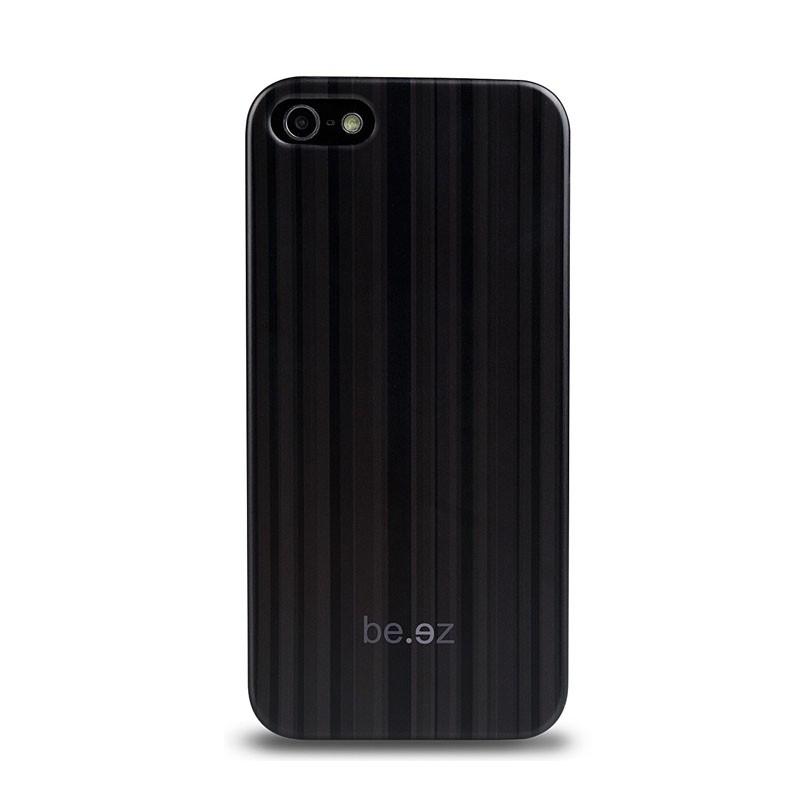 Be-ez LAcover iPhone 5 Allure Black - 2