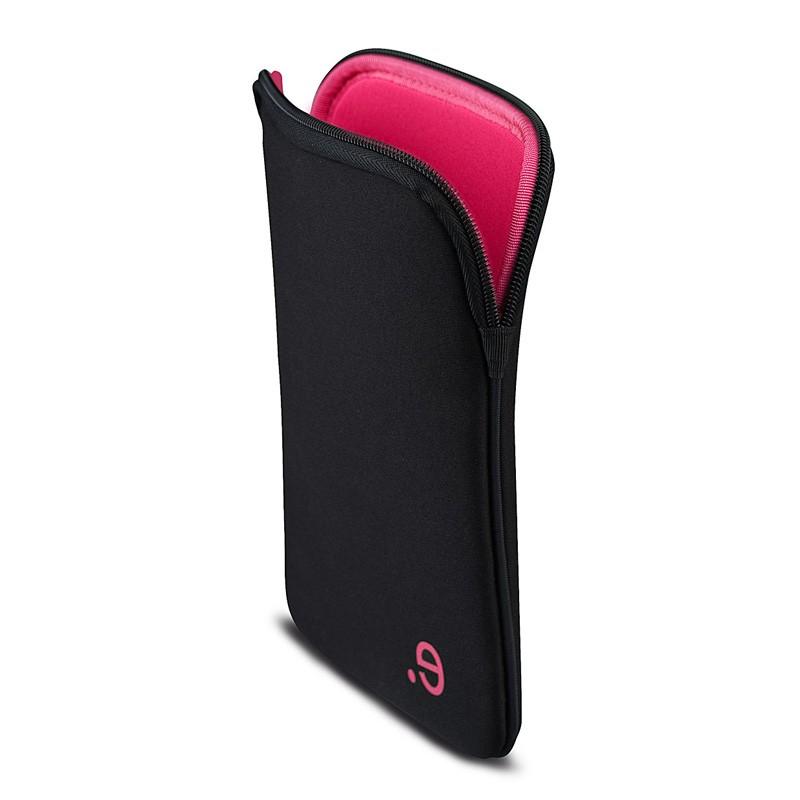 Be-ez LArobe iPad mini Black/Raspberry - 2