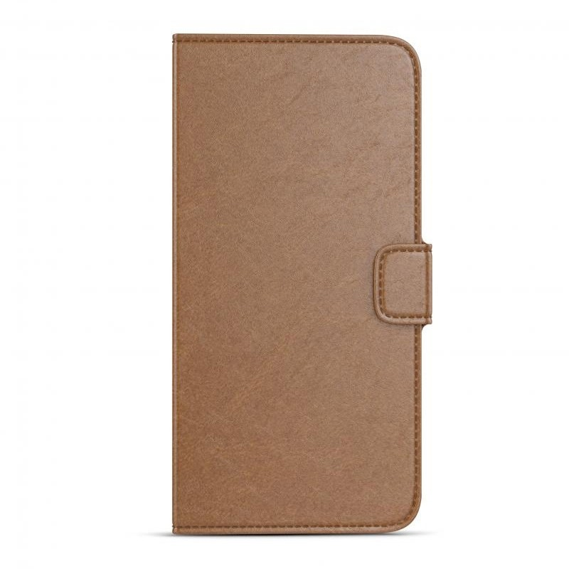 BeHello 2-in-1 Wallet Case iPhone X Bruin 02