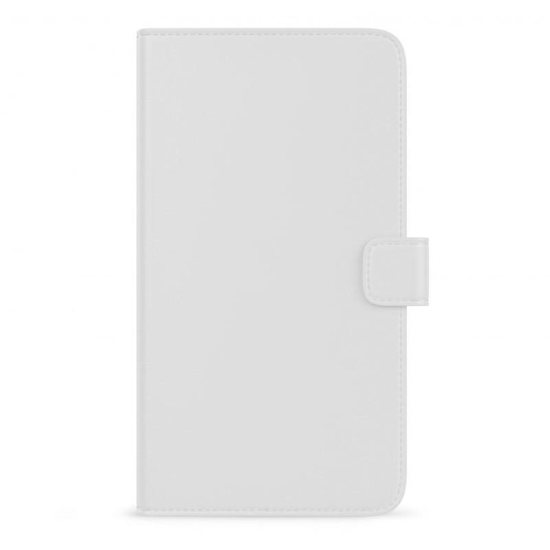 BeHello iPhone 8 Plus/7 Plus Portemonnee Hoesje Wit - 2