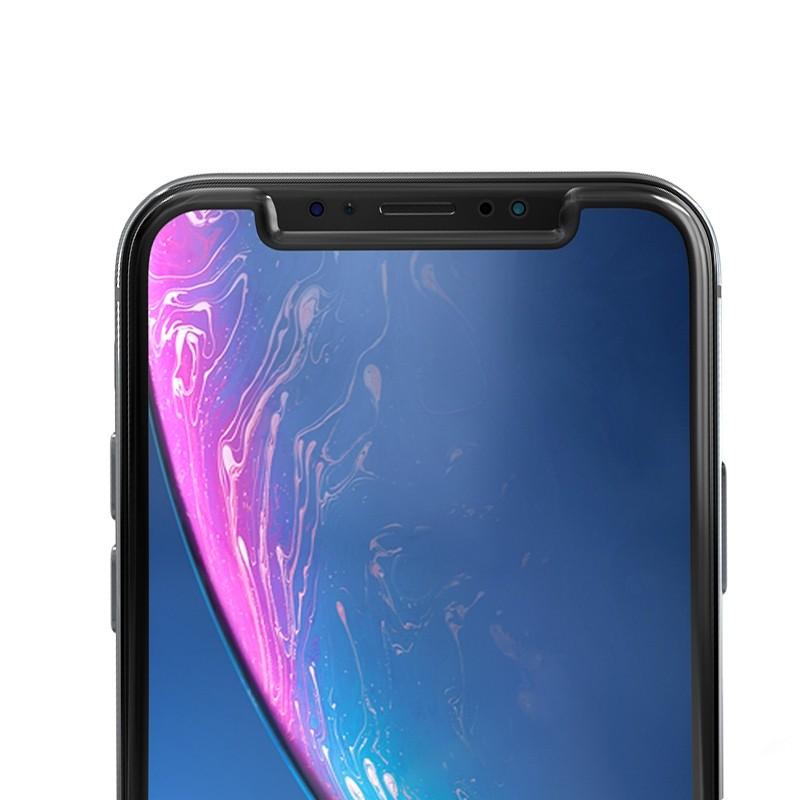 BeHello High Impact Glass Screenprotector iPhone XR 2