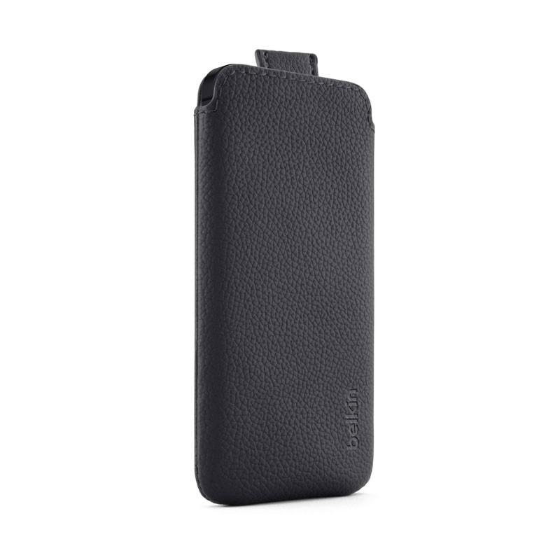 Belkin Pocket Case iPhone 5 (Black) 01
