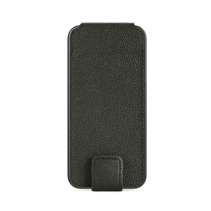 Belkin Snap Folio Case iPhone 5 (Black) 02