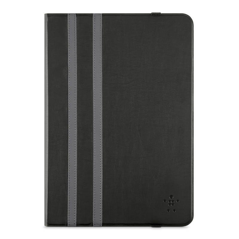 Belkin Twin Stripe Folio iPad 2017/Pro 9.7/Air 2/Air Zwart - 2