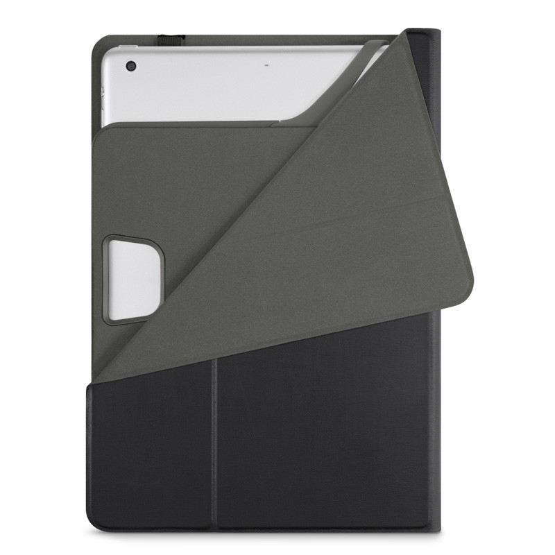 Belkin Twin Stripe Folio iPad 2017/Pro 9.7/Air 2/Air Zwart - 5
