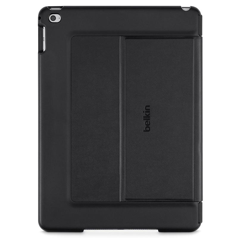 Belkin - Ultimate Lite Keyboard Case iPad 2017 / iPad Air Black - 6