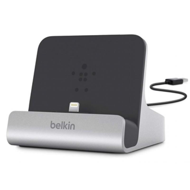 Belkin Express Lightning Dock voor iPad en iPhone - 2