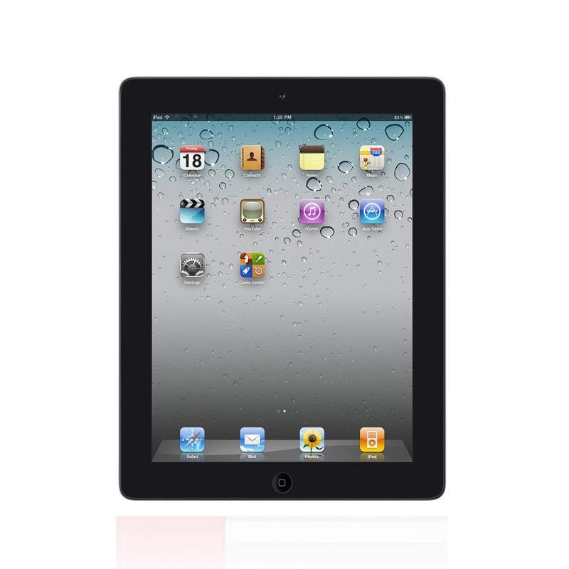Belkin Screen Protector Mirror iPad - 2