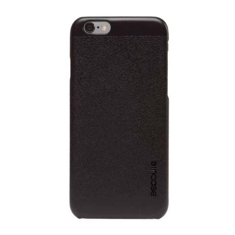 Incase Quick Snap Case iPhone 6 Black - 3