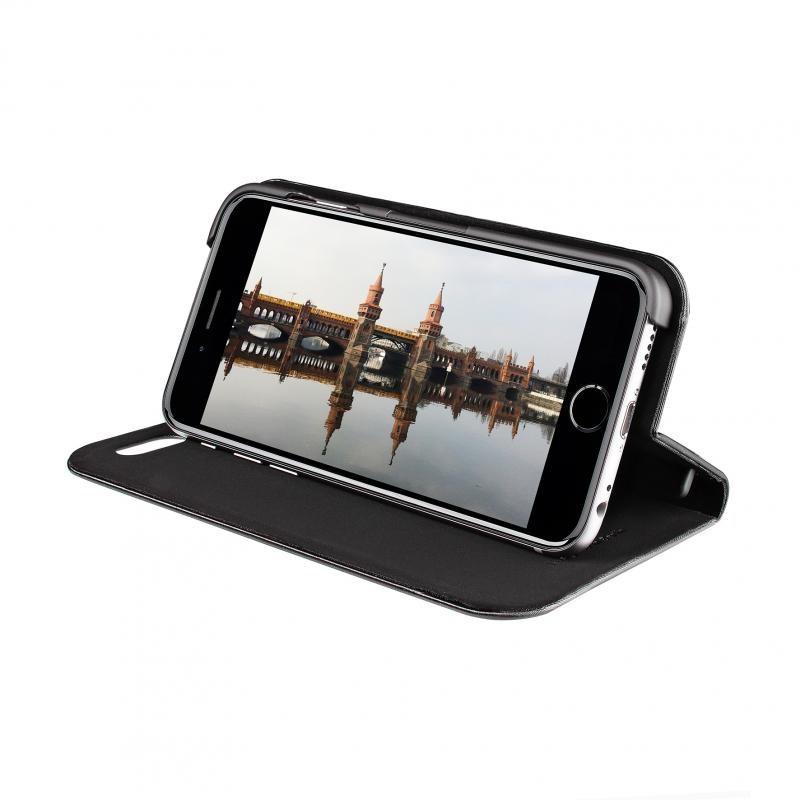 Artwizz SeeJacket Folio iPhone 6 Black - 2