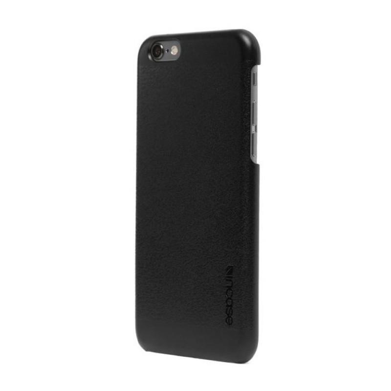 Incase Quick Snap Case iPhone 6 Black - 1