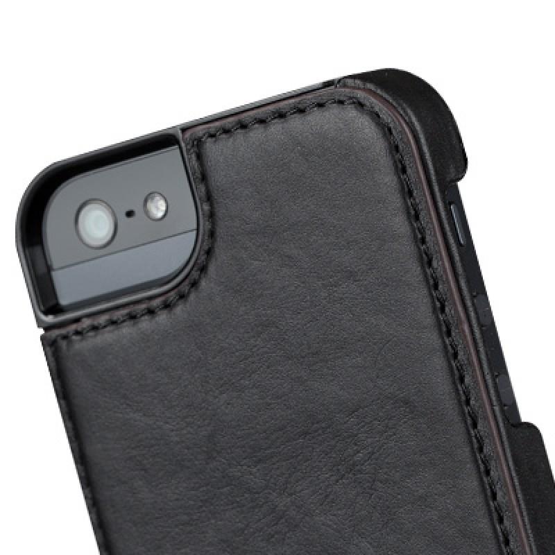 Sena Lugano Kontur iPhone 5/5S Black - 5