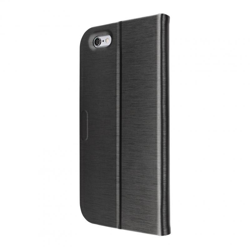 Artwizz SeeJacket Folio iPhone 6 Black - 5