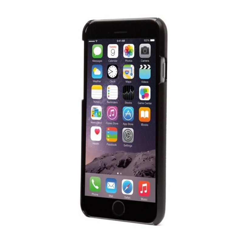 Incase Quick Snap Case iPhone 6 Black - 5