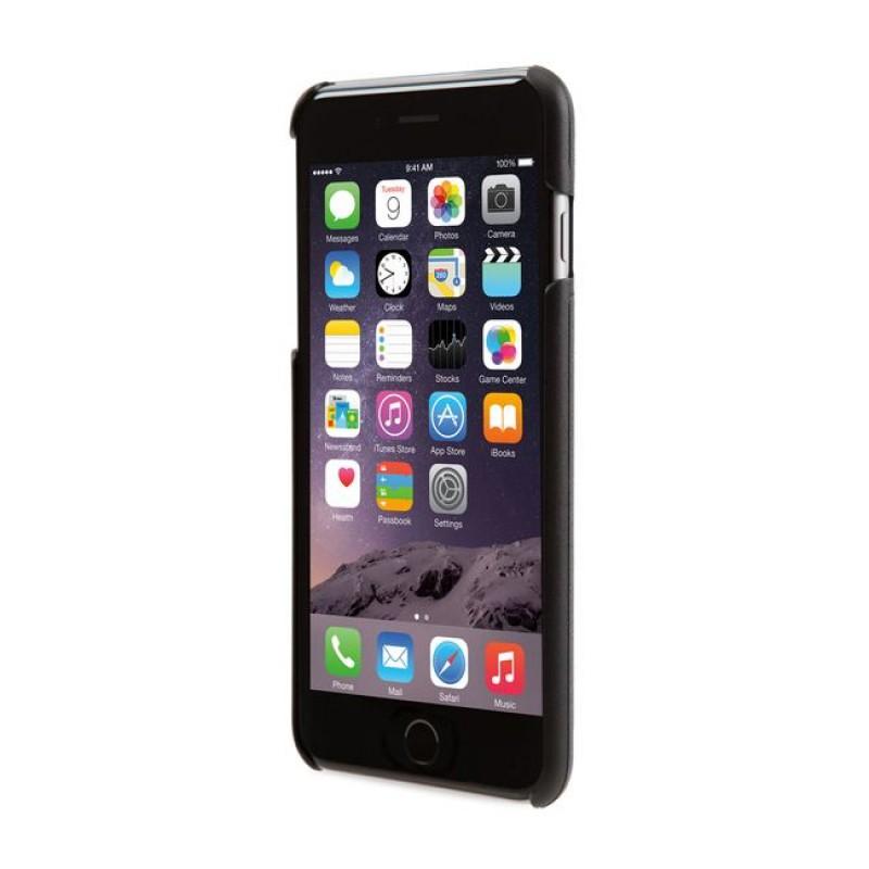 Incase Halo Snap On Case iPhone 6 Plus Black - 5