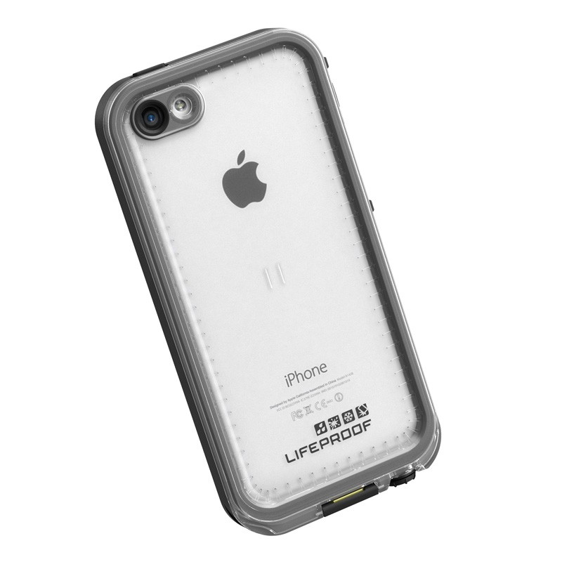 LifeProof Nuüd iPhone 5C Black - 8