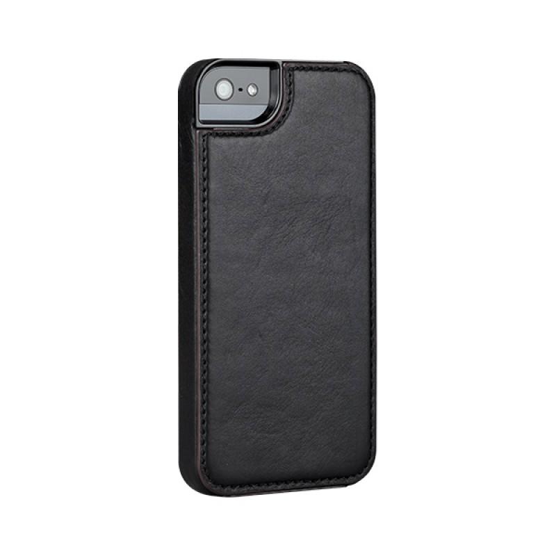 Sena Lugano Kontur iPhone 5/5S Black