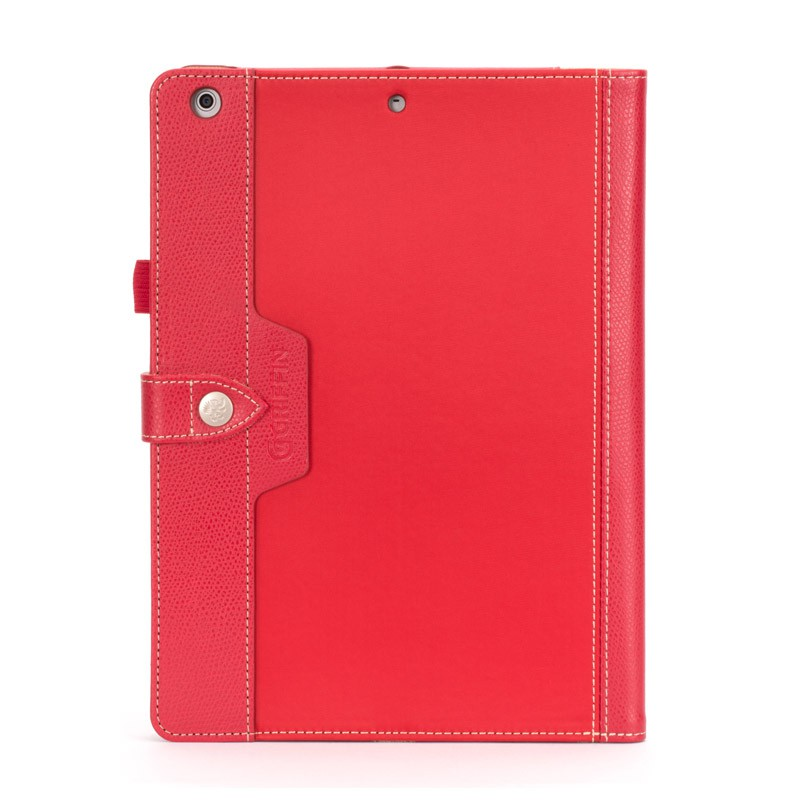 Griffin Black Bay Folio Air Red - 2