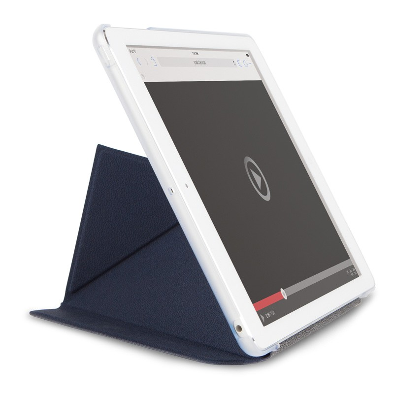 Moshi VersaCover iPad Air Blue - 3