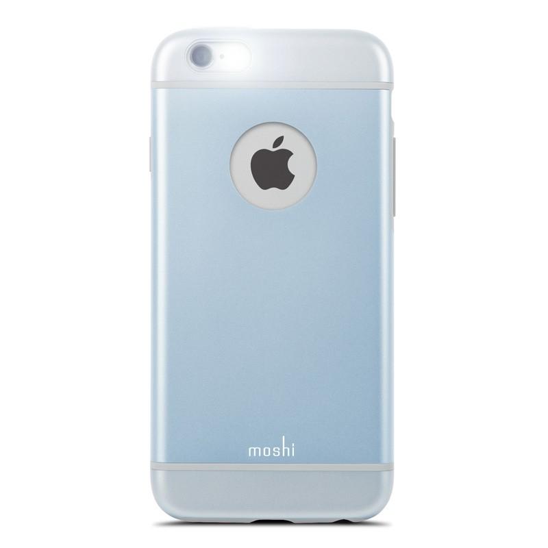Moshi iGlaze iPhone 6 Blue - 4