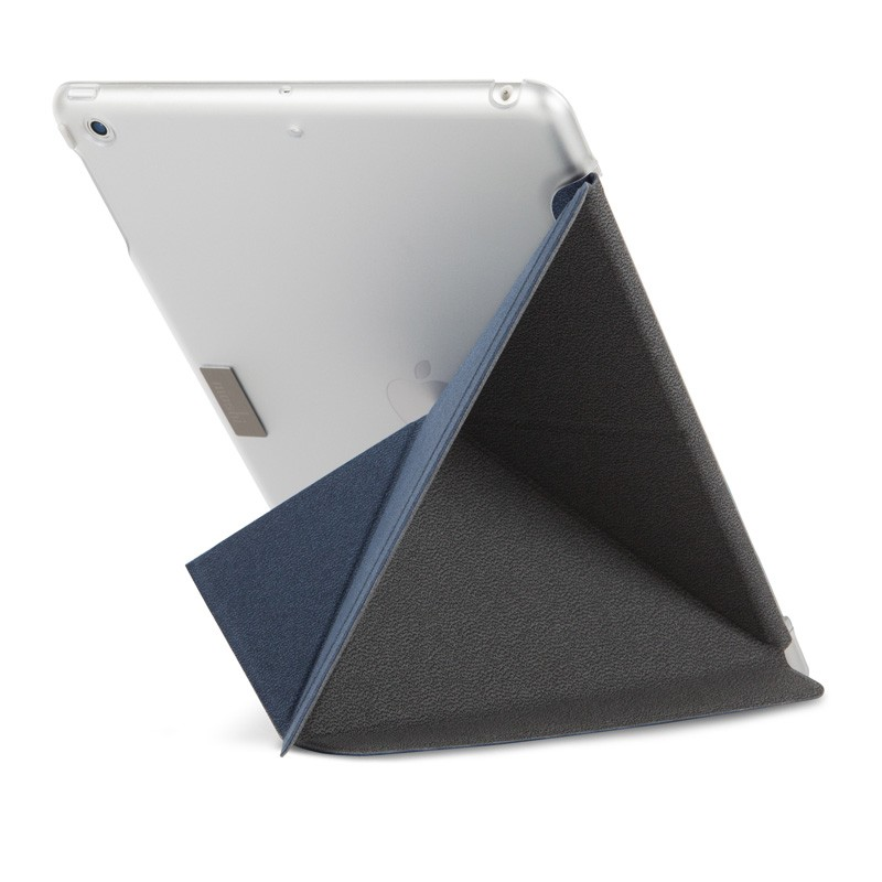 Moshi VersaCover iPad Air Blue - 5