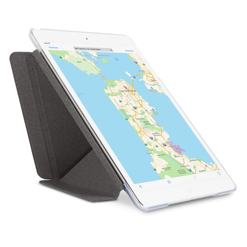 Moshi VersaCover iPad Air Blue - 7