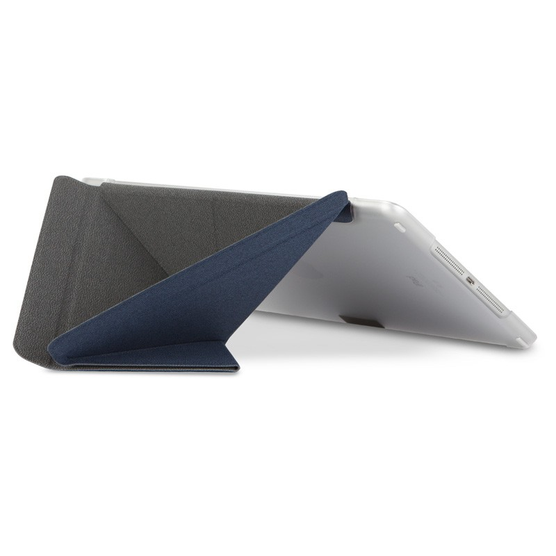 Moshi VersaCover iPad Air Blue - 8
