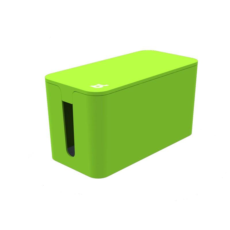 Bluelounge Cablebox Mini Green - 1