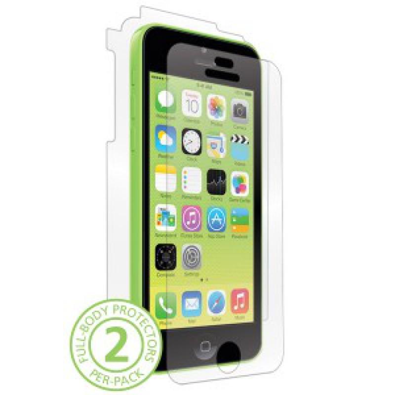 BodyGuardz UltraTough Full Body iPhone 5C
