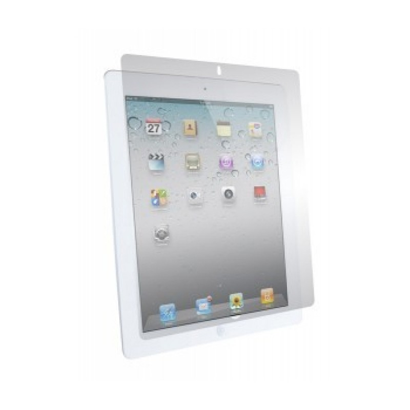 BodyGuardz Front Screen Protector iPad - 1
