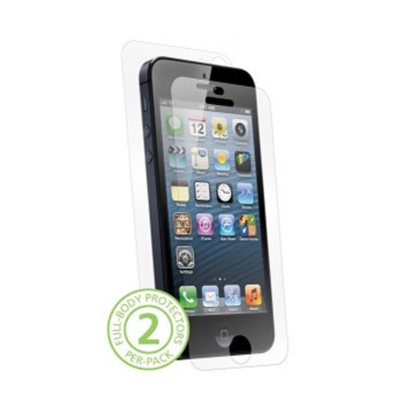 BodyGuardz Full Body Protector iPhone 5 - 1