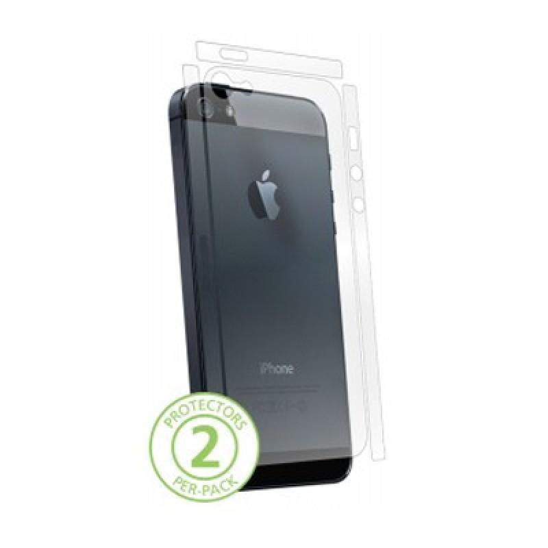 BodyGuardz Full Body Protector iPhone 5 - 2