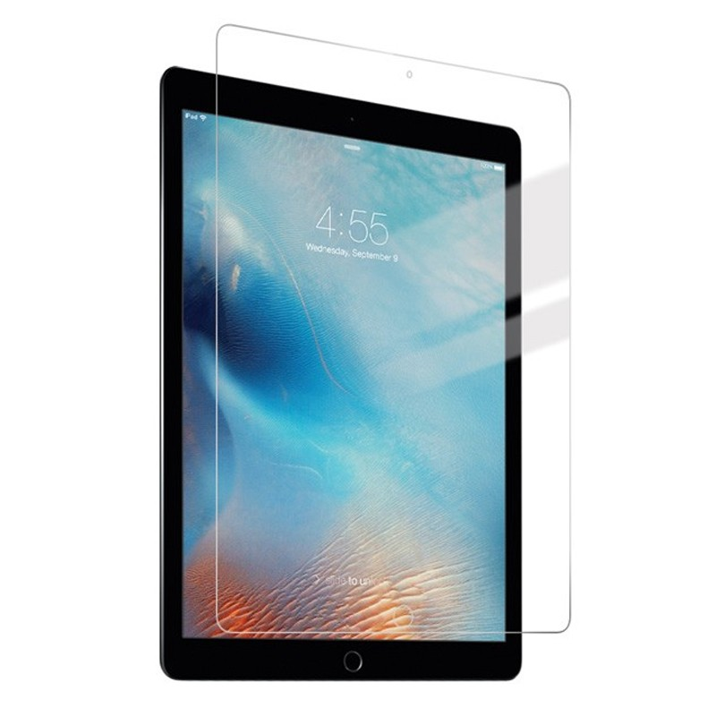 BodyGuardz Pure Glass Screenprotector iPad Pro