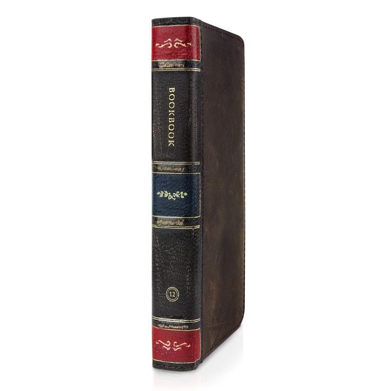 Twelve South BookBook iPhone 6 Vintage Brown - 2