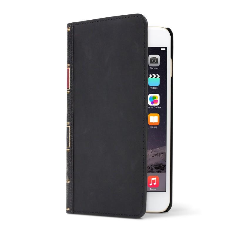 Twelve South BookBook iPhone 6 Plus Black - 1
