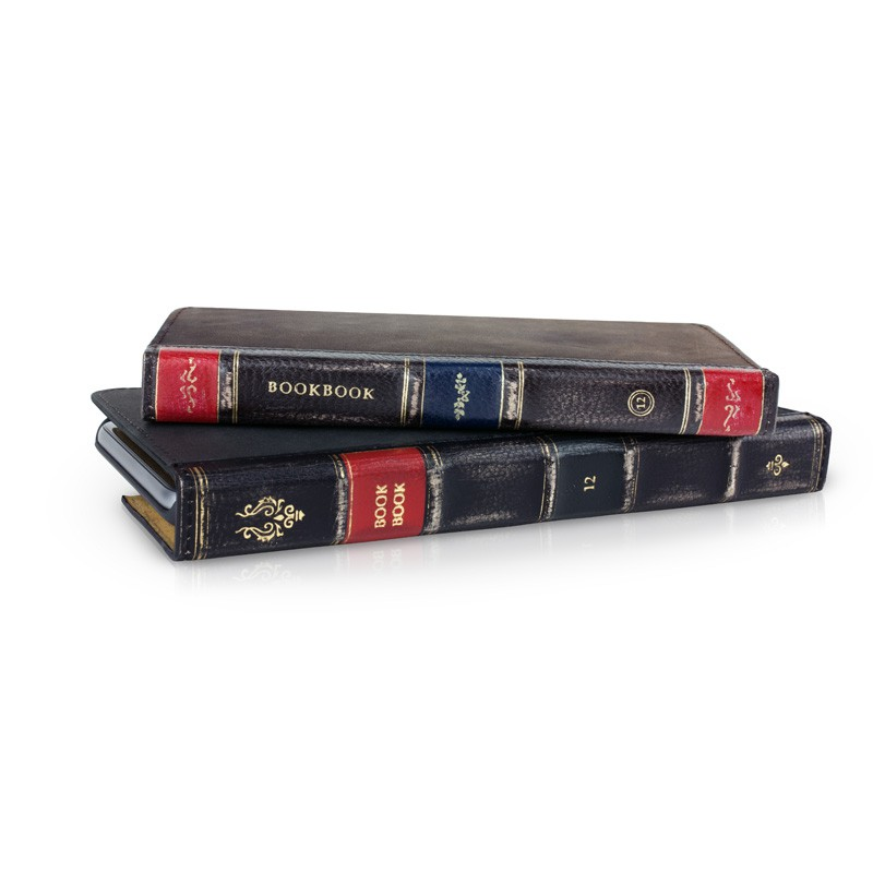 Twelve South BookBook iPhone 6 Vintage Brown - 4