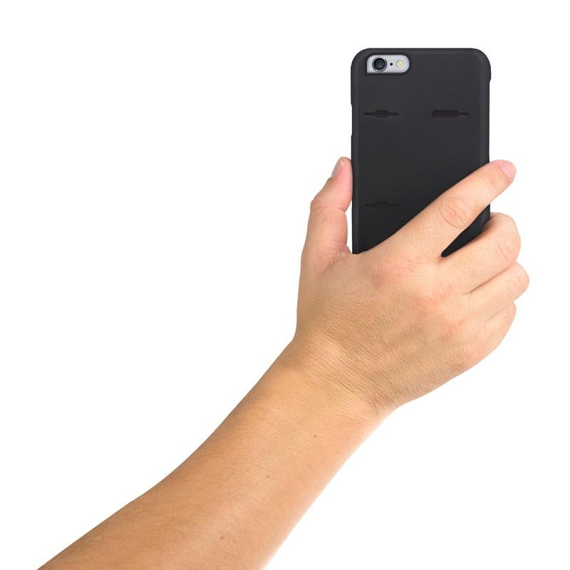 Twelve South BookBook iPhone 6 Plus Black - 5