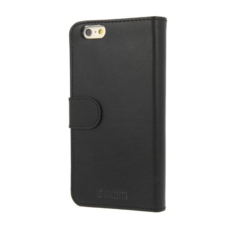 Valenta Booklet Case iPhone 6 Black - 1